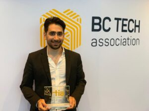 Excellence in Technology Innovation Awards