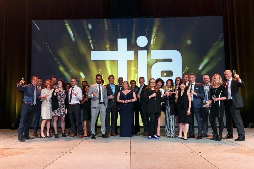 TIA 2019 Awards