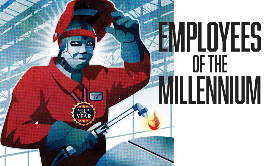 Employees of the Millennium